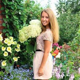 Катерина, 25 лет, Новосибирск