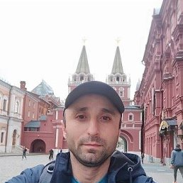 Арсен, 37 лет, Докучаевск