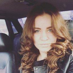 Анастасия, 23 года, Новосибирск