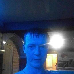 Вадим, Иркутск, 29 лет