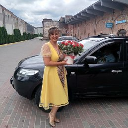 Лариса, 43 года, Львов