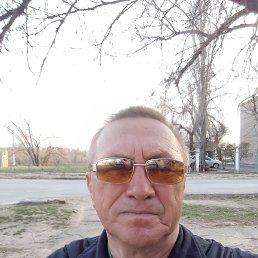 Владимир, 65 лет, Астрахань