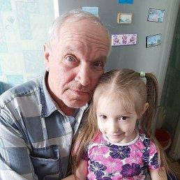 Сергей, 61 год, Красноярск