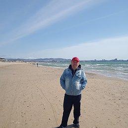 Андрей, 50 лет, Анапа