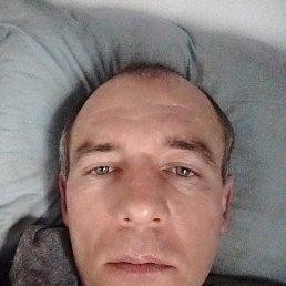 Anbrei, 40 лет, Молодогвардейск