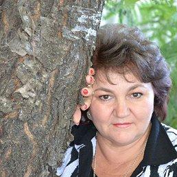 Людмила, 60 лет, Темрюк