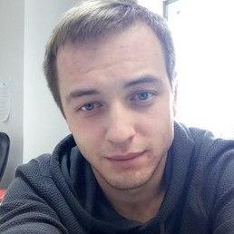Антон, Пермь, 27 лет