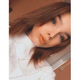 Виктория, 19 лет, Пермь