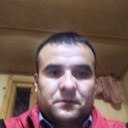 Амир, Киров, 30 лет