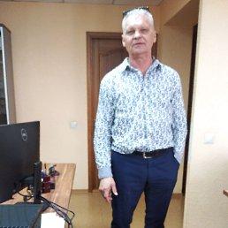 Игорь, 55 лет, Красноярск