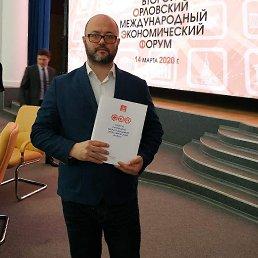 Максим, 45 лет, Зеленоград