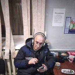 Юра, 52 года, Пермь