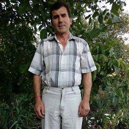 Юсиф, 55 лет, Краматорск