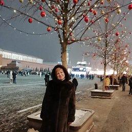 Анна, 58 лет, Электросталь