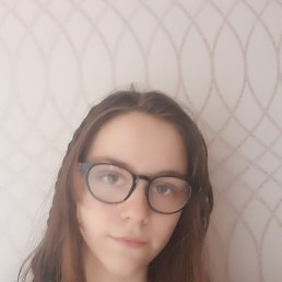 Мария, Иркутск, 20 лет