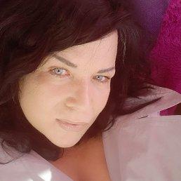 Оксана, Владивосток, 43 года