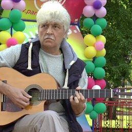 Евгений, 63 года, Новокузнецк
