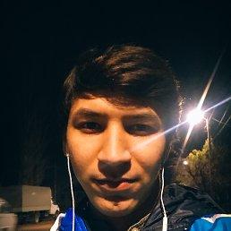 Азимжон, 18 лет, Ташкент