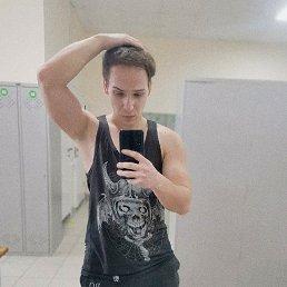 Артем, Камышин, 24 года