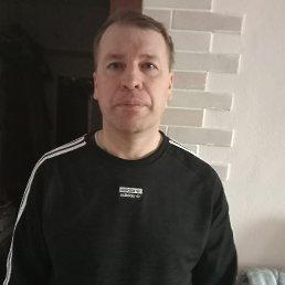 Роман, 48 лет, Пермь