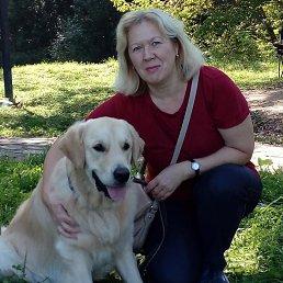 Ольга, 52 года, Оболенск