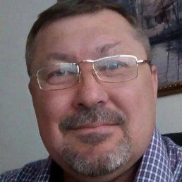 Владимир, 50 лет, Красноярск