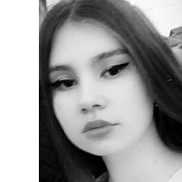 Tanua Valter, Оренбург, 17 лет