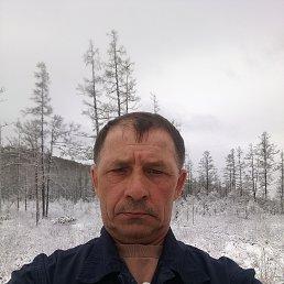 Игорь, 53 года, Хабаровск