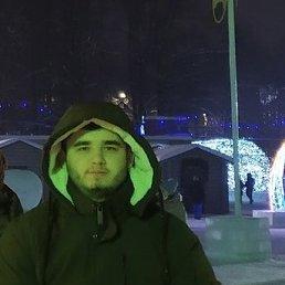 Илья, Киров, 20 лет