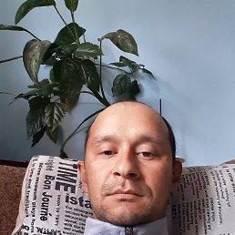 Акмал, Новосибирск, 30 лет
