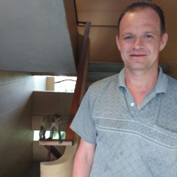 Владимир, 44 года, Магадан