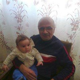 Тамази, Тбилиси, 62 года