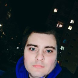 Максим, 22 года, Новосибирск