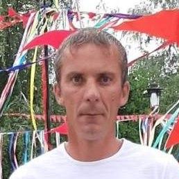 Александр, Ульяновск, 38 лет
