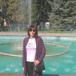 Светлая, 45 лет, Ровно