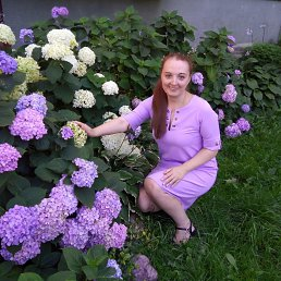 Юлия, Калининград, 41 год
