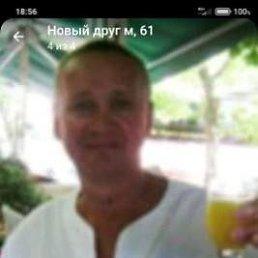 Олег, 60 лет, Пермь