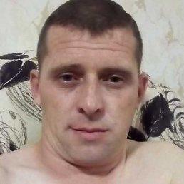 Иван, Красноярск, 34 года