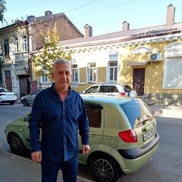 Норик, 57 лет, Ростов-на-Дону