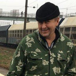 Юрий, 58 лет, Руза