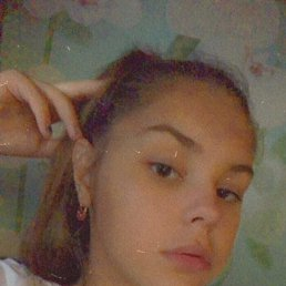 Катя, Владивосток, 19 лет