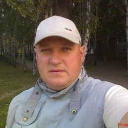 олег, 52 года, Липецк