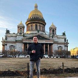 Роман, Иркутск, 29 лет