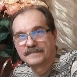 АЛЕКСАНДР, 60 лет, Звенигород