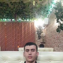 РУСТАМ, 38 лет, Красногорск