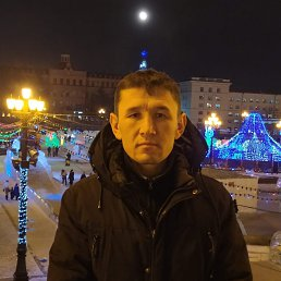 Бахтиёр, 36 лет, Хабаровск