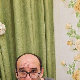Азат, 60 лет, Набережные Челны