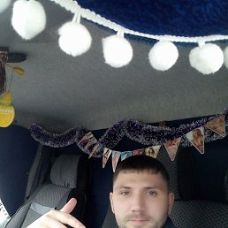 Дима, Новосибирск, 29 лет