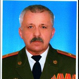Валентин, 59 лет, Всеволожск
