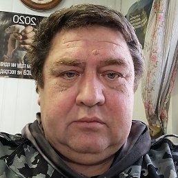 Игорь, Красноярск, 51 год